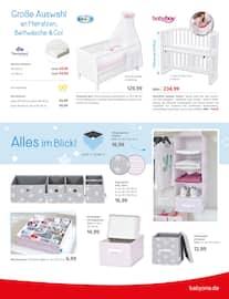 Aktueller BabyOne Prospekt, Alles für einen glücklichen Start!, Seite 9