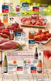 Catalogue Supermarchés Match en cours, On vous dit merci !, Page 7