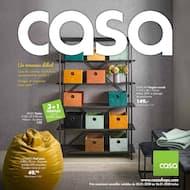 Catalogue Casa en cours, Un nouveau début, Page 1