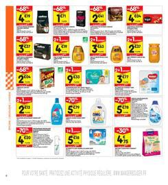Catalogue Leader Price en cours, Le Mois Anniversaire, Page 6