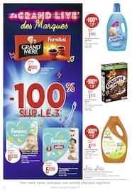 Catalogue Casino Supermarchés en cours, La tournée des promos !, Page 2