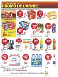 Catalogue Géant Casino en cours, SOLDES jusqu'à - 50%, Page 52