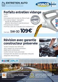 Catalogue Vulco en cours, Jusqu'à 120€ remboursés , Page 4