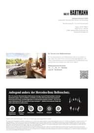 Aktueller Mercedes-Benz Prospekt, Das gute Gefühl, alles erledigt zu haben., Seite 4