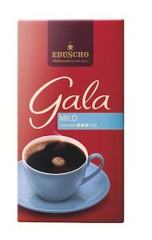 Kaffee von Eduscho im aktuellen Lidl Prospekt für 3.29€