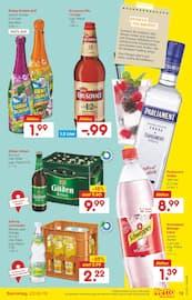 Aktueller Netto Marken-Discount Prospekt, WINTERBLUES ADÉ, Seite 19
