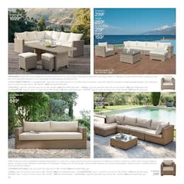 Catalogue Maisons du Monde en cours, Outdoor : Collection 2020, Page 92