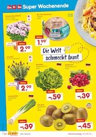 Aktueller Netto Marken-Discount Prospekt, Weltreise der Vielfalt, Seite 22