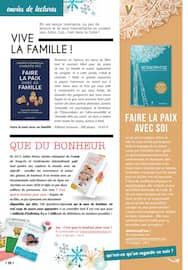 Catalogue Carrefour City en cours, Des recettes qui réchauffent !, Page 18