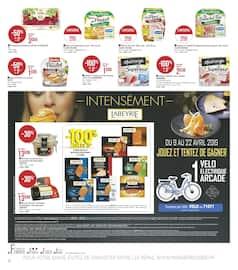 Catalogue Géant Casino en cours, Pâques … mais pas que !, Page 10