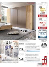 Aktueller XXXLutz Möbelhäuser Prospekt, Markenwochen, Seite 11