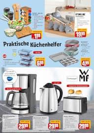 Aktueller REWE Prospekt, Jetzt viele Produkte für nur 1 Euro, Seite 17