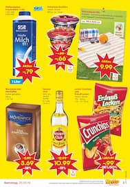 Aktueller Netto Marken-Discount Prospekt, DAS WERDEN GÜNSTIGE URLAUBSTAGE, Seite 3