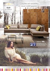Aktueller Möbel Inhofer Prospekt, Marken- Highlights: Individuell in Design & Komfort., Seite 10