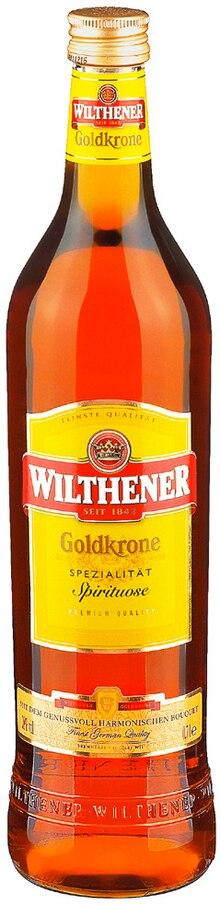 Goldkrone Angebot: Im aktuellen Prospekt bei REWE in Dresden
