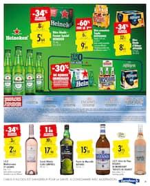 Catalogue Carrefour en cours, Vive l'été, brunch au soleil, Page 35