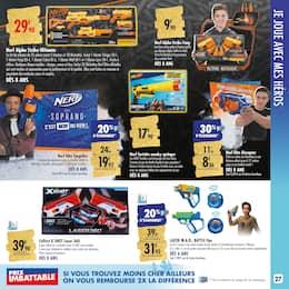 Catalogue Carrefour en cours, Objectif Noël, Page 27