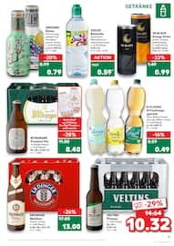 Aktueller Kaufland Prospekt, Weihnachten so gut wie nie zuvor., Seite 35