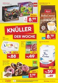 Aktueller Netto Marken-Discount Prospekt, Alles für Ostern, Seite 2
