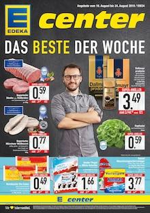 EDEKA center, DAS BESTE DER WOCHE! für Alteglofsheim