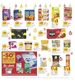 Catalogue Casino Supermarchés en cours, Un délice de bons plans !, Page 7