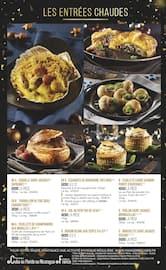 Catalogue Géant Casino en cours, Les fêtes 5 étoiles, Page 9
