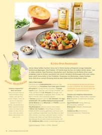 Aktueller Alnatura Prospekt, Magazin, Seite 16