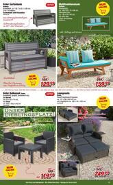 Aktueller POCO Prospekt, Garten & Balkon - Outdoortrends 2020, Seite 13