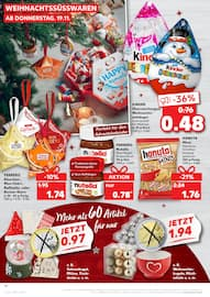 Aktueller Kaufland Prospekt, Mo-Mi Wochenstart, Seite 19