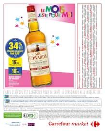 Catalogue Carrefour Market en cours, Le mois juste pour moi, Page 16
