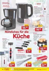 Aktueller Netto Marken-Discount Prospekt, GARANTIERT NIRGENDWO GÜNSTIGER, Seite 18