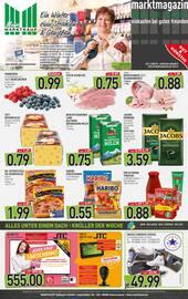 Aktueller Marktkauf Prospekt, Ein Winter zum Strahlen & Genießen, Seite 1