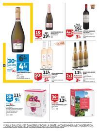 Catalogue Auchan en cours, Au coeur de l'été !, Page 20