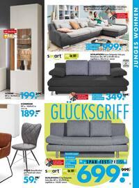 Aktueller Möbel Kraft Prospekt, Das größte Spar-Fest aller Zeiten!, Seite 13