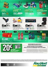 Catalogue Feu Vert en cours, 1 pneu acheté = 1 pneu offert, Page 2