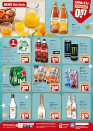 Aktueller REWE Prospekt, Angebote im Markt, Seite 16