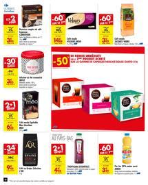 Catalogue Carrefour en cours, Maintenant et moins cher !, Page 18