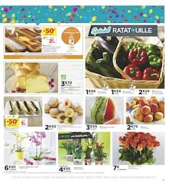 Catalogue Casino Supermarchés en cours, 6 semaines de fête et de promos !, Page 5