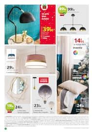Catalogue Mr Bricolage en cours, Un Noël à prix carrément hottes !, Page 6