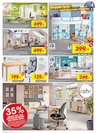 Aktueller Möbel Martin Prospekt, …besser leben!, Seite 10