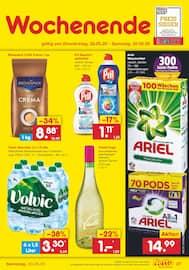 Aktueller Netto Marken-Discount Prospekt, SUPER WOCHENENDE, Seite 2