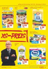 Aktueller Netto Marken-Discount Prospekt, DU WILLST SUPERBOWL ANGEBOTE FÜR KLEINES GELD? DANN GEH DOCH ZU NETTO!, Seite 29
