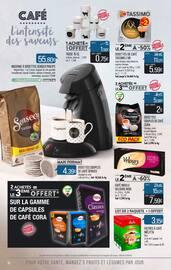 Catalogue Supermarchés Match en cours, Le 2ème à -67%, Page 26