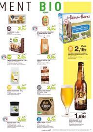 Catalogue NaturéO en cours, Estivalement BIO, Page 9