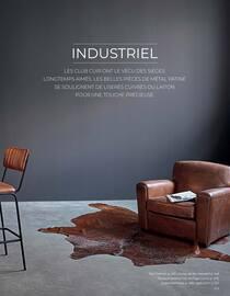 Catalogue Maisons du Monde en cours, Indoor : Collection 2020, Page 111