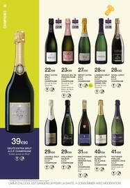 Catalogue Monoprix en cours, Foire aux vins : la sélection à picorer , Page 16