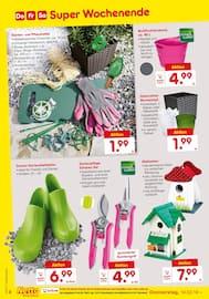 Aktueller Netto Marken-Discount Prospekt, Liebe geht durch den Magen, Seite 34
