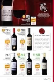 Catalogue Colruyt en cours, Vins édition automne 2019, Page 7