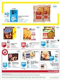 Catalogue Auchan en cours, Auchan, Page 11