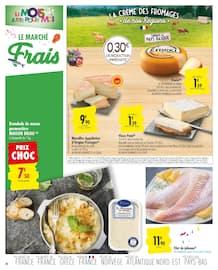 Catalogue Carrefour en cours, Le mois juste pour moi, Page 26